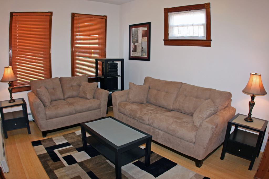Furnished Apartments In The Bridgewater And Raritan Nj
